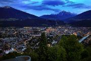 Vacanze a Innsbruck, Austria