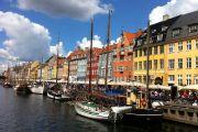 Capodanno A Copenaghen, Danimarca
